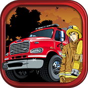 Firefighter Simulator 3D иконка