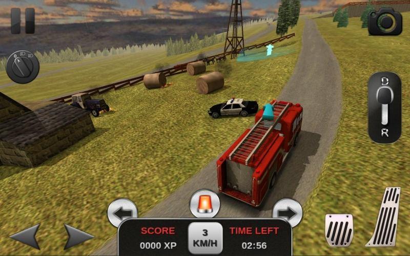 Скачать real heroes firefighter симулятор пожарного