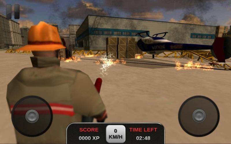 симулятор пожарного скачать через торрент - фото 10