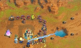 Башни и тролли (Towers N' Trolls)