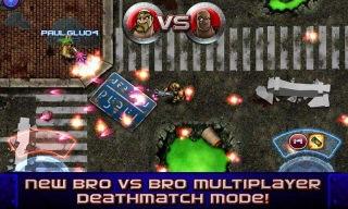 Братья по оружию: Мультиплеер (Gun Bros: Multiplayer)