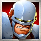 Mutants: Genetic Gladiators иконка