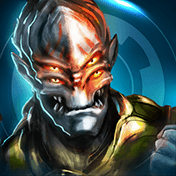 Galaxy on Fire: Alliances иконка