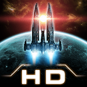Galaxy on Fire 2 HD иконка