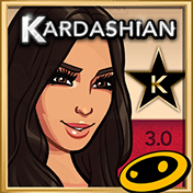 Kim Kardashian: Hollywood иконка