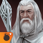 Lord of the Rings: Legends of Middle-earth иконка