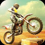 Гонка на мотоцикле (Bike Racing 3D)