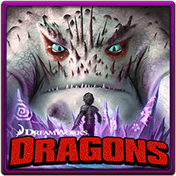 Драконы: Восстание Олуха (Dragons: Rise of Berk)