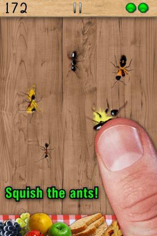 Убийца муравьев (Ant Smasher)