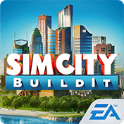 SimCity: BuildIt иконка