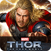 ��� 2: ������� ���� (Thor: The Dark World)