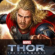 Thor: The Dark World иконка