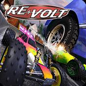 Переворот (Re-Volt Classic 3D Racing)