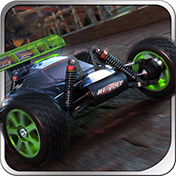 ��������� 2: ������ 3D ����� (Re-Volt 2: Best RC 3D Racing)