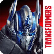 Transformers 4: Age of Extinction иконка