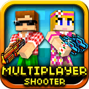 Pixel Gun 3D: Pocket Edition иконка