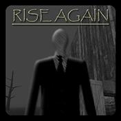 Тонкий человек: Воскрешение (Slender Man: Rise Again)