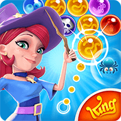 Bubble Witch 2: Saga иконка