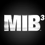 Люди в черном 3 (Men In Black 3)