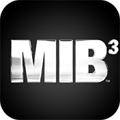 Men In Black 3 иконка