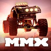 MMX Racing иконка