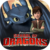 School of Dragons иконка