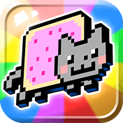 ������: ���������� � ������� (Nyan Cat: Lost In Space)