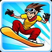Трюки на сноуборде 2 (iStunt 2)