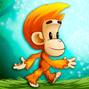Benji Bananas: Adventures иконка