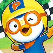 Pororo Penguin Run иконка