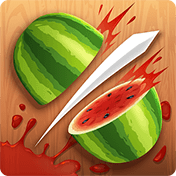 Фруктовый ниндзя (Fruit Ninja)