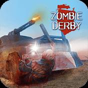 Zombie Derby иконка