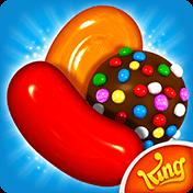 Candy Crush: Saga