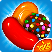 Дробление конфет: Сага (Candy Crush: Saga)