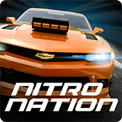 Nitro Nation: Racing иконка