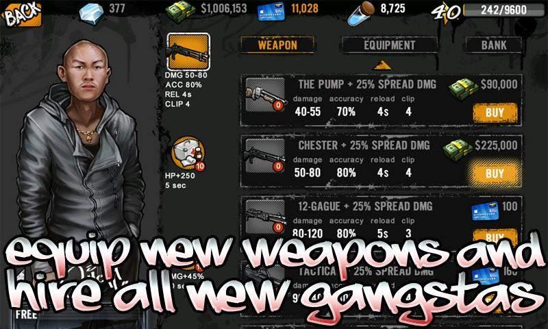 игра по gangs