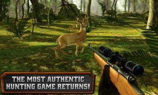 Охотник на оленей: Перезагрузка (Deer Hunter: Reloaded)