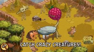 Семейка Крудс (The Croods)