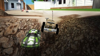 ��������� 2: ����������� (Re-Volt 2: Multiplayer)