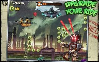Зомби ас (Zombie Ace)