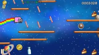 Нянкот: Затерянные в космосе (Nyan Cat: Lost In Space)