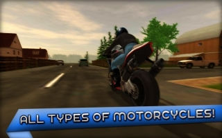 Мотоцикл: Школа вождения 3D (Motorcycle Driving 3D)