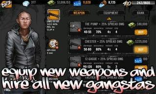 Времена гангстеров (Big Time Gangsta)