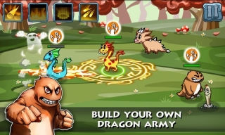 ��������� ������� ��� (Pocket Dragons RPG)