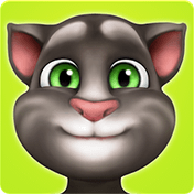 My Talking Tom иконка