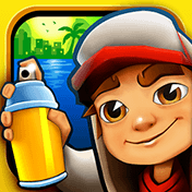 Subway Surfers иконка