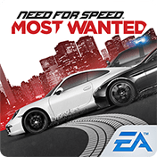 ����� ��������: ������������� (Need for Speed: Most Wanted)