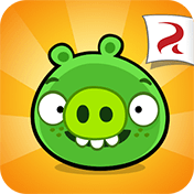 Bad Piggies иконка