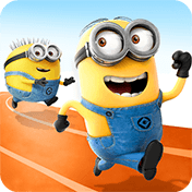 Despicable Me: Minion Rush иконка