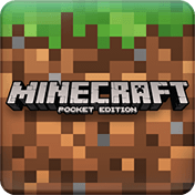 Minecraft: Pocket edition иконка